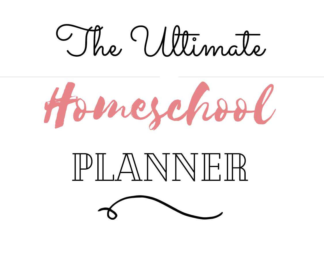 The Ultimate Planner