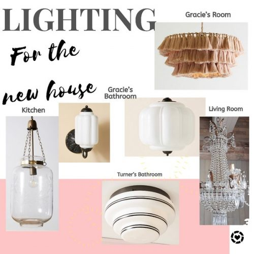 The Most Beautiful Light Fixtures